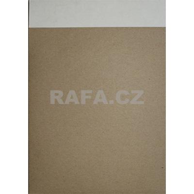 Blok A2 lepen�, recyklovan� papier