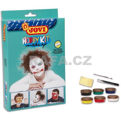 Dar�ekov� sada JOVI HOBBY - Make Up