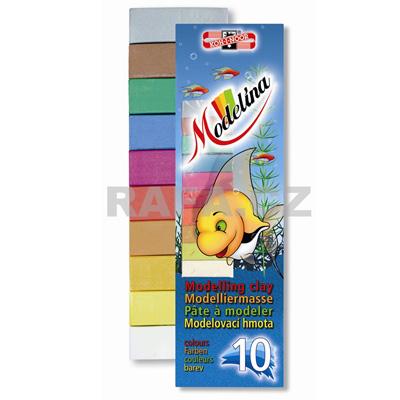 Model�na 200g 10 farieb