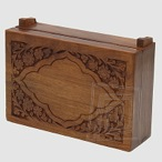 Bali�ka Kavatza Box Persia