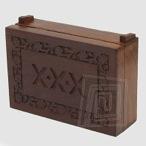 Bali�ka Kavatza Box Amsterdam