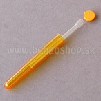 Obal Joint Tubes oran�ov� + Sklenka 10cm
