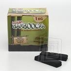 Uhl�ky do vodnej fajky BamBoocha 1kg