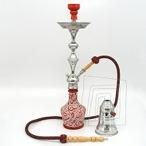 Vodn� fajka Aladin Amira 67cm/1 �erven�