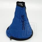 Bag pre vodn� fajky SheeCool Cooling Arctic modr�