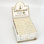 Sultana Med - filtra�n� roztok pre vodn� fajky BOX 20ks