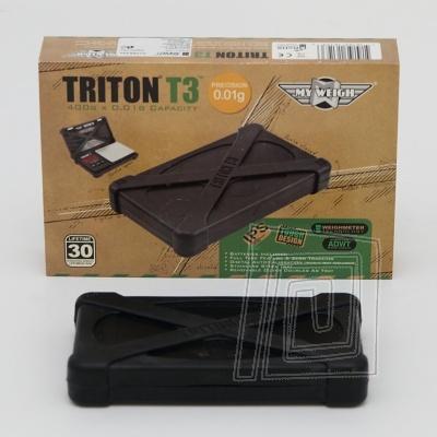 Digit�lna v�ha My Weight Triton T3 400/0,01g