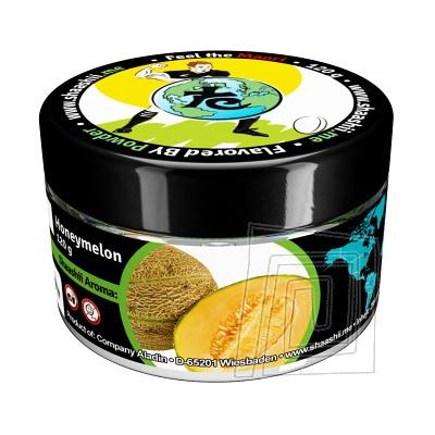 Shaashii Maori aroma pr�ok Sladk� mel�n 120 g