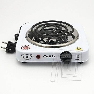 Elektrick� �havi� na uhl�ky do vodnej fajky CaAla