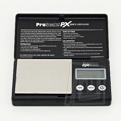 Digit�lna v�ha ProScale PX � 650 / 0,1g