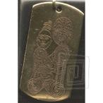 Amulet Symbol 09 Aravsk� kvetina