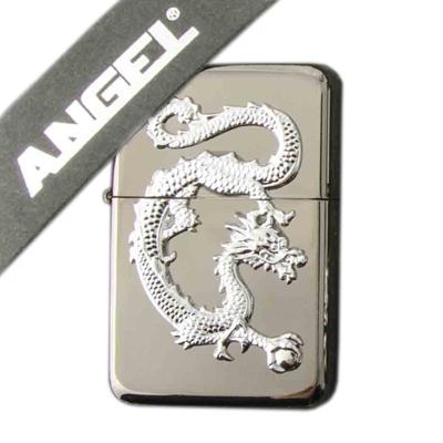 Benz�nov� zapa�ova� Angel 245020 Dragons I.
