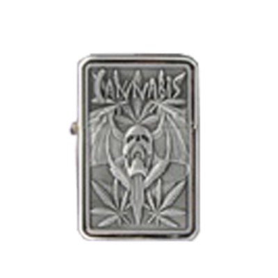 Benz�nov� zapa�ova� Angel 245010 Cannabis I.