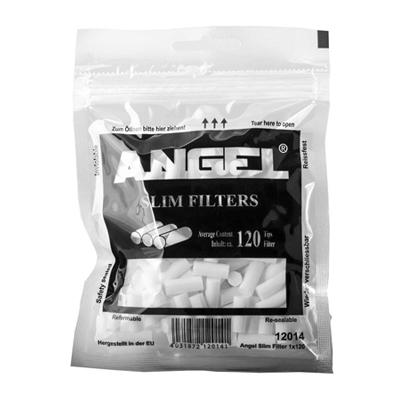 Cigaretov� Filtre Angel Slim 120ks