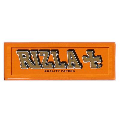 Cigaretov� papieriky Rizla Orange Regular