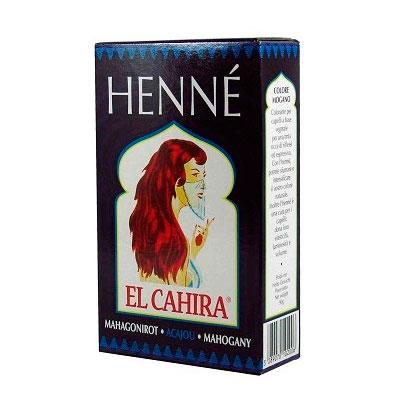 Henna - farba na vlasy Henn� 90g El Cahira