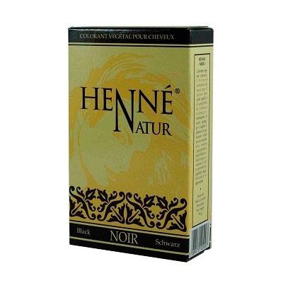 Henna - farba na vlasy Henn� 90g Natur Noire