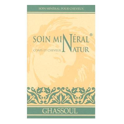 Henna - farba na vlasy Henn� 90g Natur Ghassoul