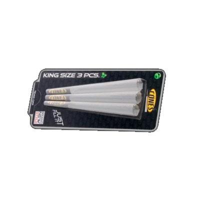 Cigaretov� dutinky Cones Blister King Size 3ks