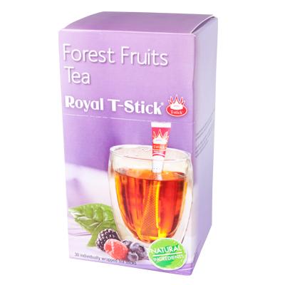 �aj Royal T-stick Forest Fruit Tea 30ks