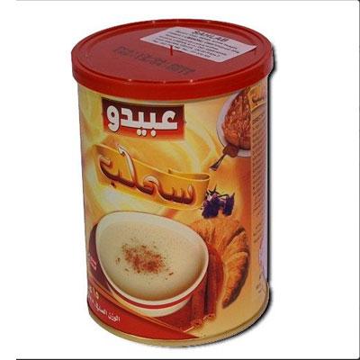 Sahlab Abido Spices 500g Plechovka